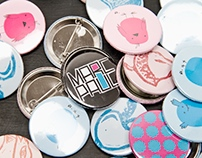 buttons #3