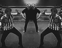 Heavy Metal + Hardcore Dance