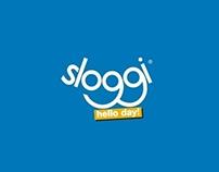 Sloggi - Embalagens