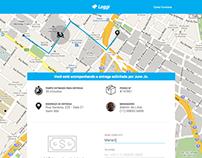 Loggi App Redesign