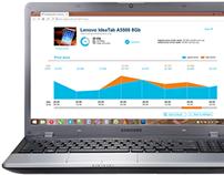 TakeItPrice (ex-Spizder) trade tool prototypes