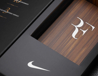 Nike Packing Concept