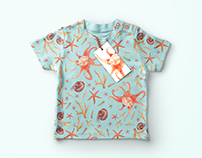 Diseño de estampados téxtiles