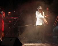 Tonino Carotone | November 2011