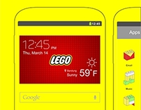 Lego icon Android
