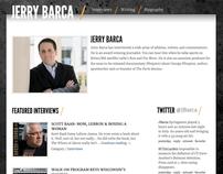JerryBarca.com