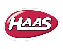 Haas: Nuestro chocolate.