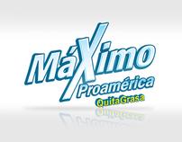 Máximo de Proamérica