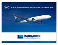 Presentación corporativa - Foro Madcargo (2011)