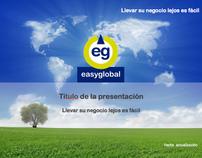 Presentación Corporativa Easyglobal (2011)