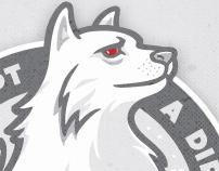 Adopt A Dire Wolf