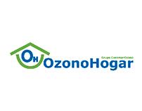 Logotipo Ozonohogar 2011
