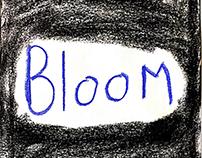 bloom - zine