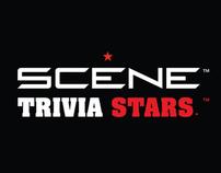 """Scene  """"Trivia Stars"""""""