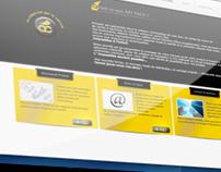 Corporate ID & Website