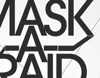 Mask-A-Raid : Poster