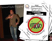 [NL] Antivertising: wine snob against online platform