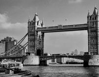 Black & White London