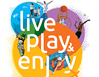 live, play & enjoy