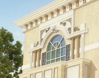 Fatma Al-Swaide  Palace