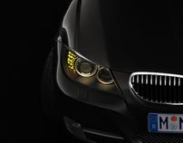 BMW Series 3 2009