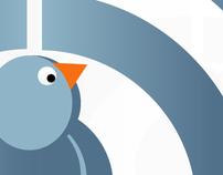 TwitPith Logo