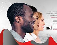 CNH Industrial - Campanha Melhores Empresas VocêS/A2019