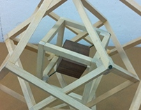 RISD Foundation Studies: Spatial Dynamics