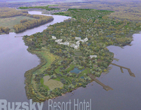 Ruzsky Resort Hotel
