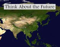 Think About the Future with Scenario Planning