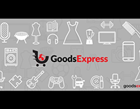 GOODS EXPRESS Digital Advertising