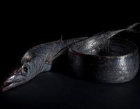 Mutmassungen über der Säbelfisch