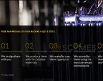 Scomes web site
