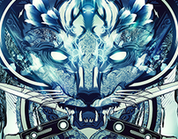 Hydrocat II Remix