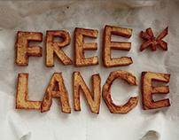 FREELANCE*
