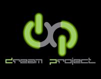 "Logo Design for Ethereal Muzik's ""Dream Project"""
