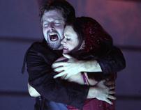 Carmen Theatrical Trailer