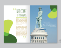 Surabaya Tourism Guide Book