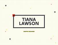 Tiana Lawson