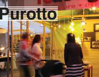 Purotto, Exposition Stand