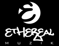 Logo Design for Ethereal Muzik
