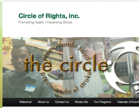 Circle of Rights, Inc.