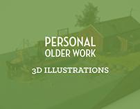 Personal Older Work
