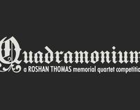 Quadramonium-Teaser release