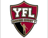 Logo Design for Youth Football League