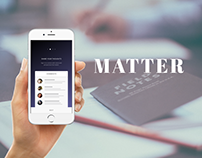 Matter - Collection of Hand Picked Articles