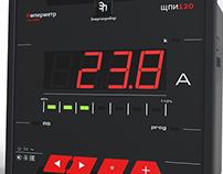 Meter SCHPI 120/Измерительный прибор ЩПИ 120