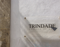Exposición Galería Trindade, Oporto 2011