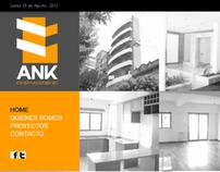 ANK  Construcciones SRL
