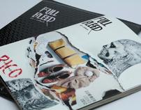 Full Bleed Magazine